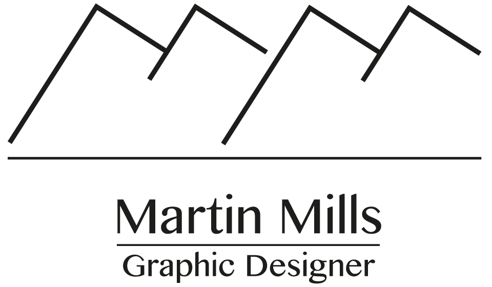 Martin Mills Graphic Design